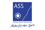 ASS Athletic Sport Sponsoring